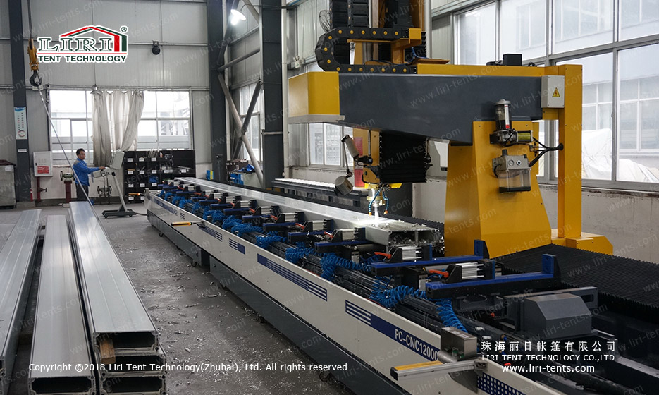 CNC数控加工中心