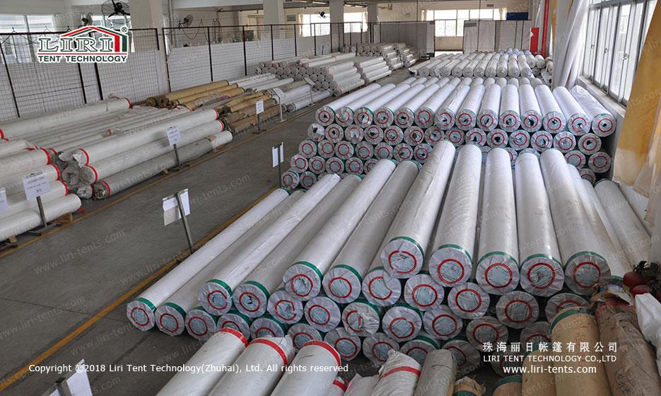Fabric Material Warehouse