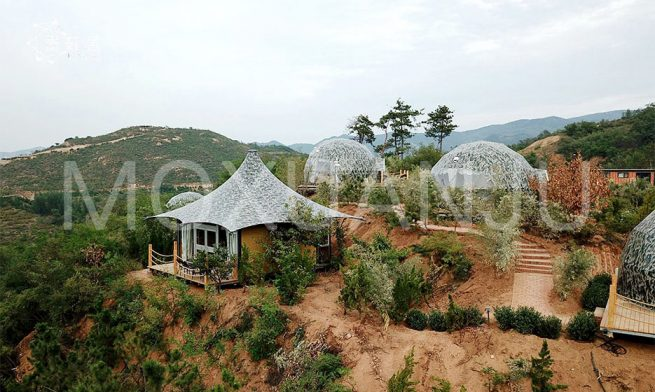 Luxury Safari Tents for sale 4