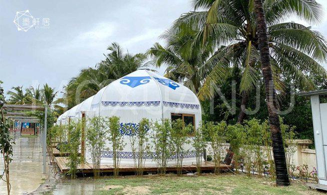 outdoors Yurt Tent
