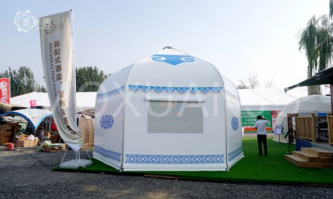 outdoors Yurt Tent