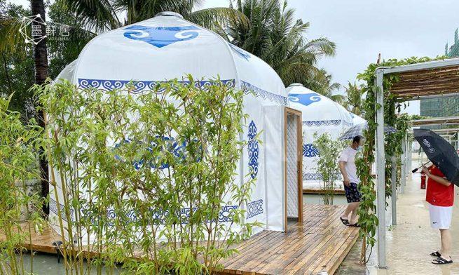 outdoors Yurt Tents
