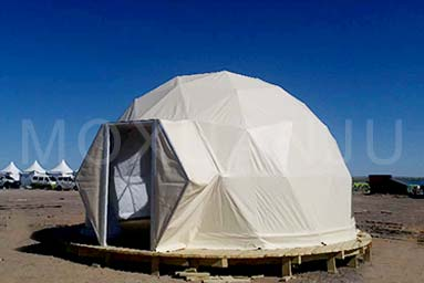 Star Dome Glamping