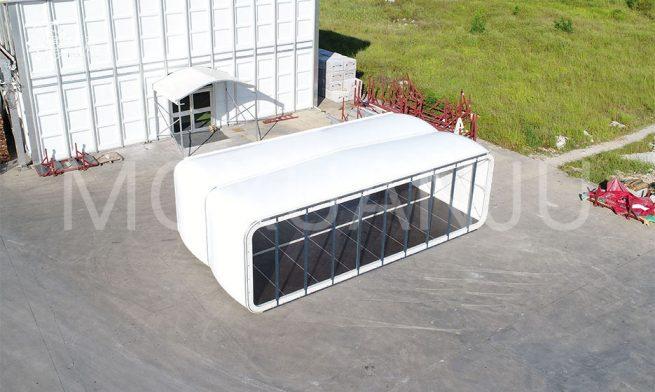 Modular Glamping Box for sale 2