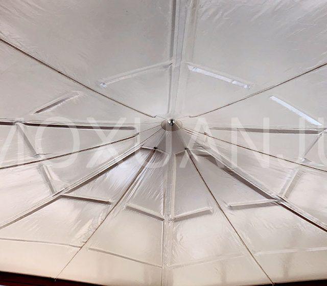Double Peak Safari Tent for sale