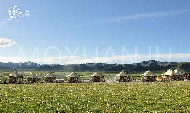 Glamping Safari Tent for sale