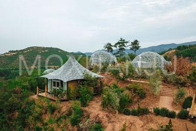 Luxury Safari Tents 2