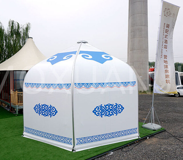Yurt Glamping Tent for sale