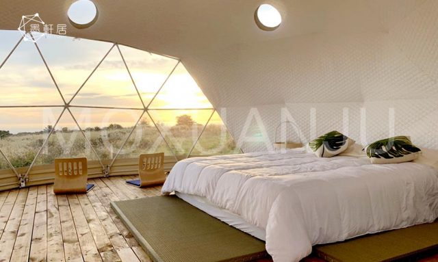 Glamping Dome Tent for Sale
