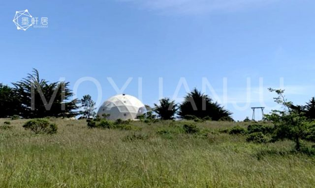 outdoors Glamping Dome Tent