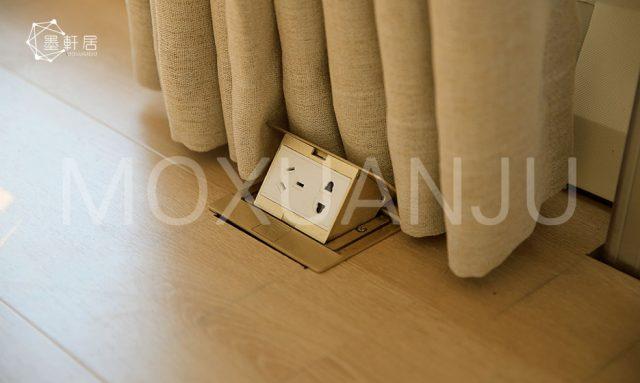 Luxury Glamping Tent bedchamber