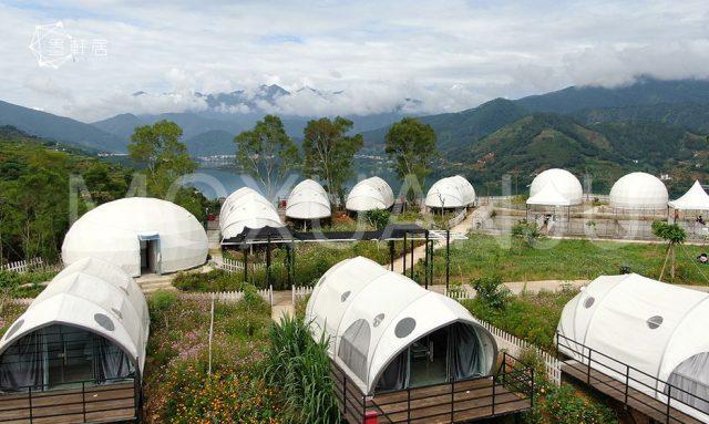 outdoor Unique Camping Tents