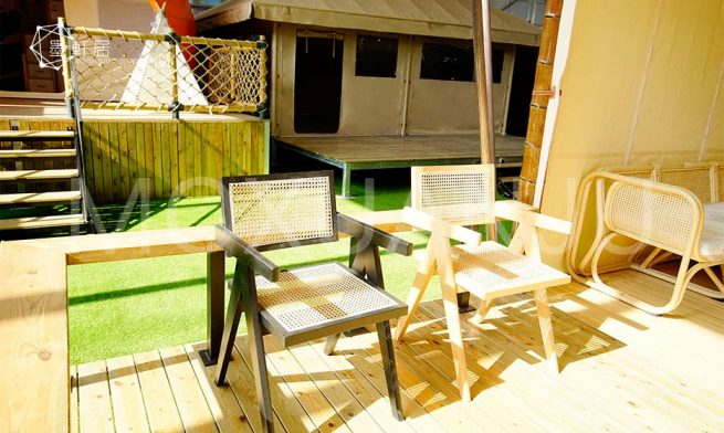 Pattaya Glamping Tent for sale 3