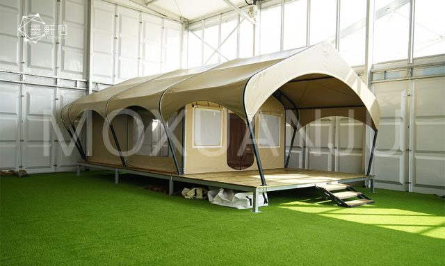 Pattaya Glamping Tent for sale