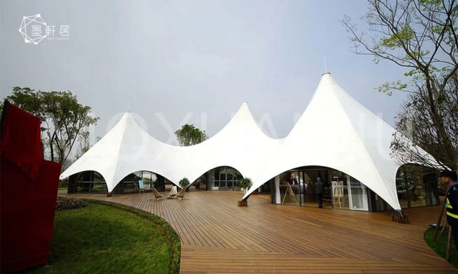 Star Tents Outdoor Overview