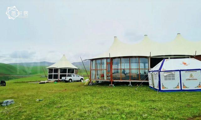 Hotel Safari Resorts Grassland