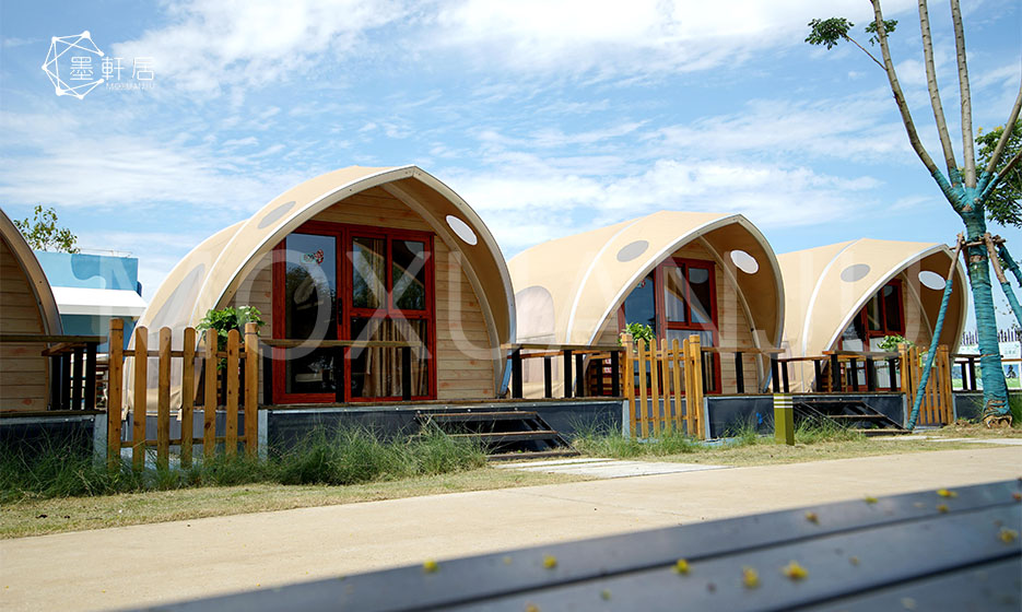 Get Profit From Glamping Business
